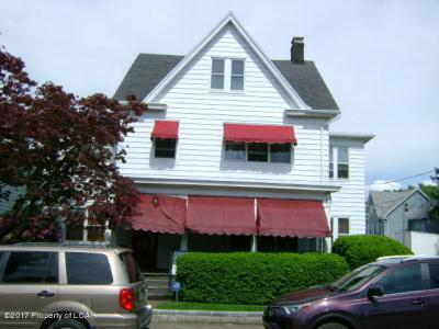 Photo of 543 Peace St, Hazleton, PA 18201