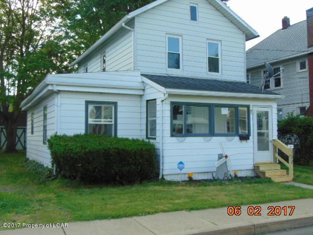 100 Myers St, Forty Fort, PA 18704