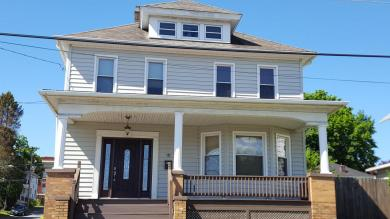 121 Carroll St., Pittston, PA 18640