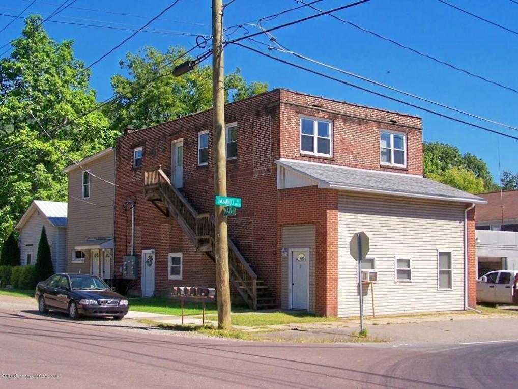 106 Main St., Noxen, PA 18636