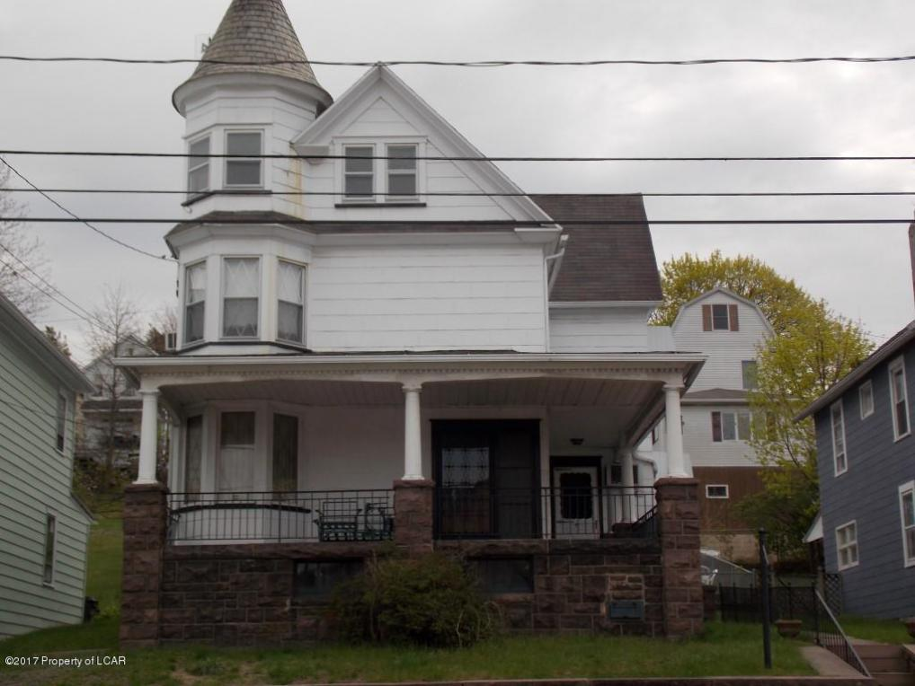 354 Park Ave, Wilkes Barre, PA 18702