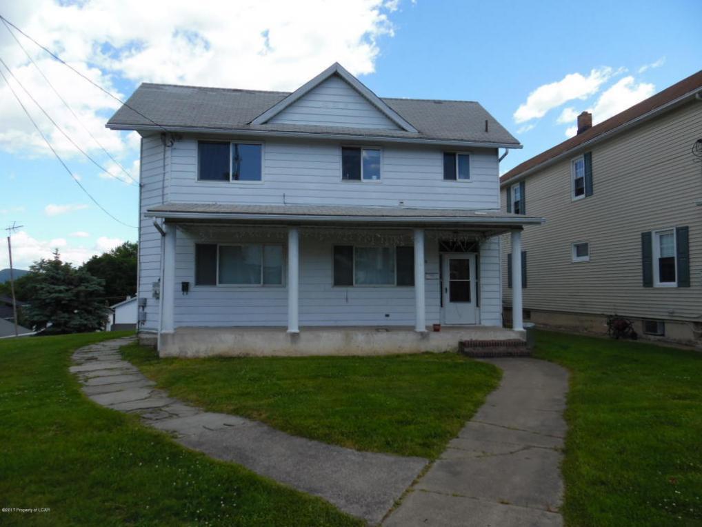 38 Nafus St, Pittston, PA 18640
