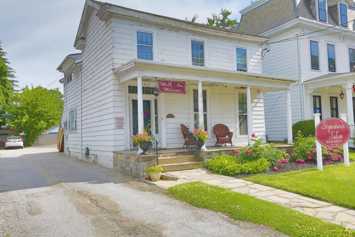 303 Wyoming Ave, West Pittston, PA 18643