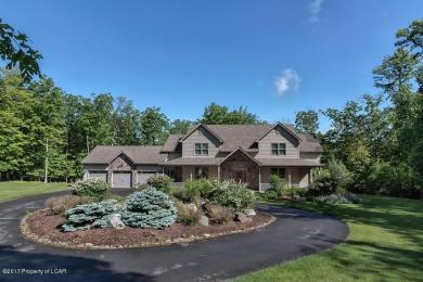 456 Ice Harvest Drive, Mountain Top, PA 18707