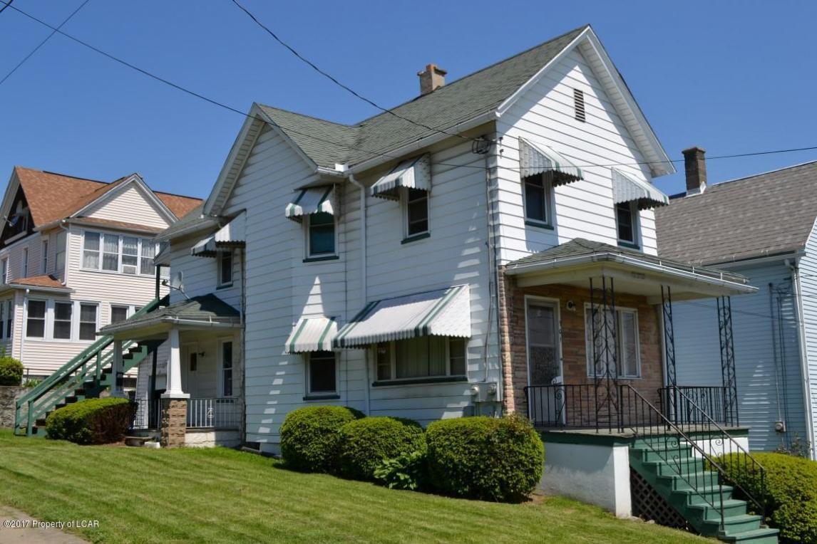 901 N Sumner Ave, Scranton, PA 18504