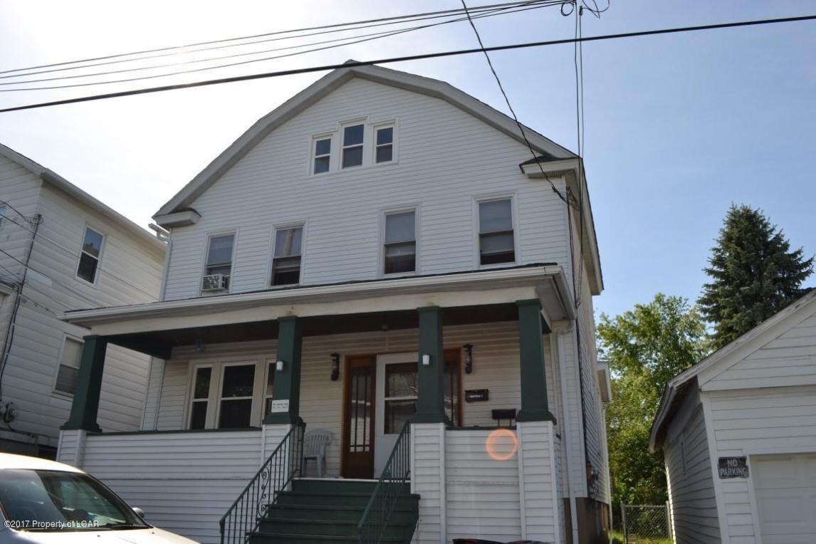 1117 Ridge St, Dunmore, PA 18447