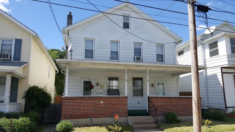 75 Shawnee Ave, Plymouth, PA 18651