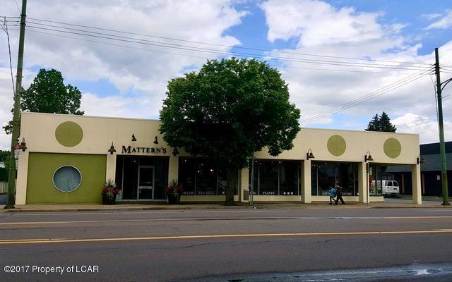 447 Market St, Kingston, PA 18704