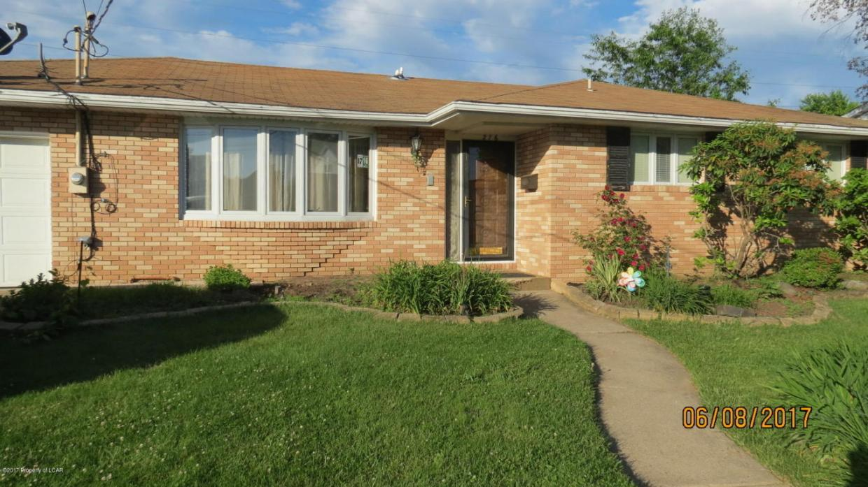 276 Roosevelt St, Exeter, PA 18643