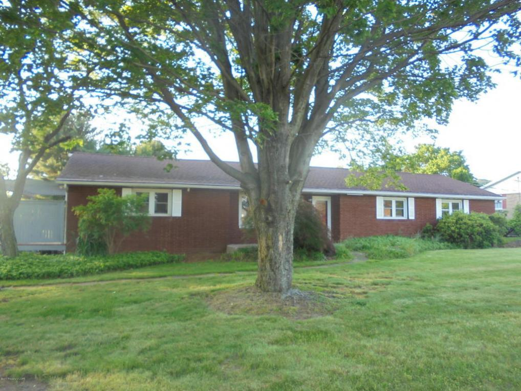 287 W Butler Dr, Drums, PA 18222