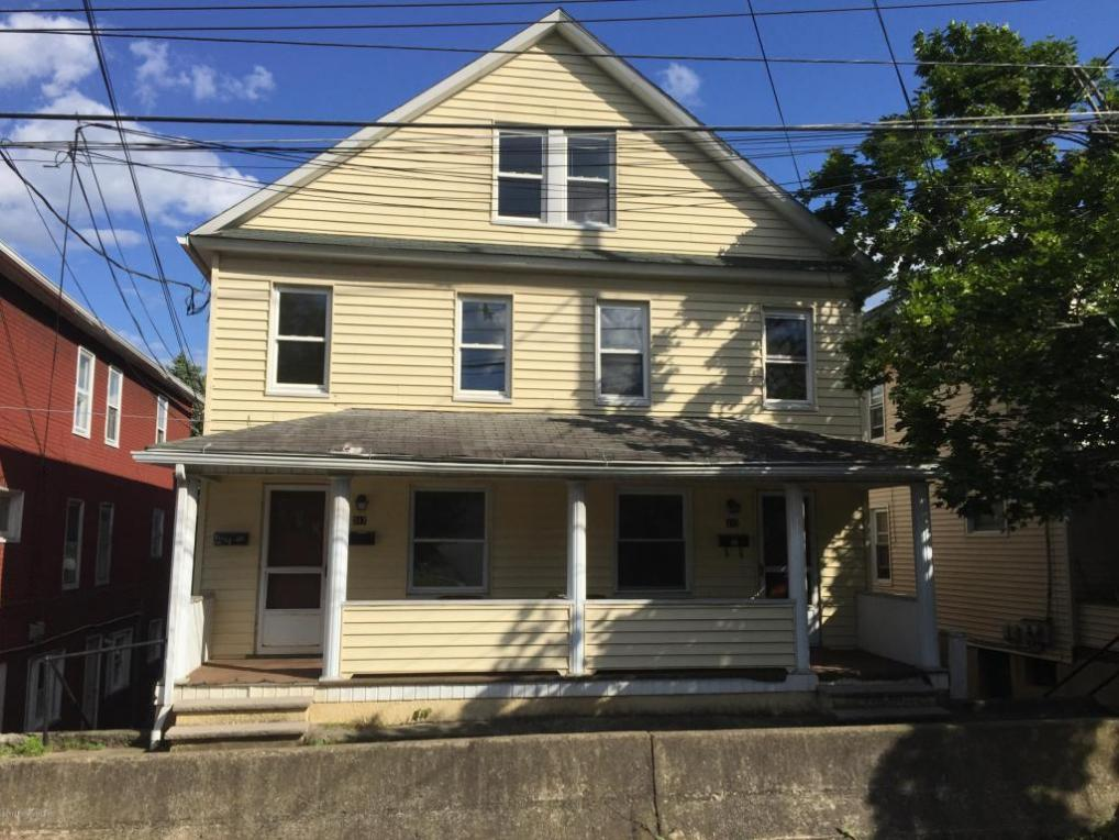 315-317 E Grove St, Kingston, PA 18704