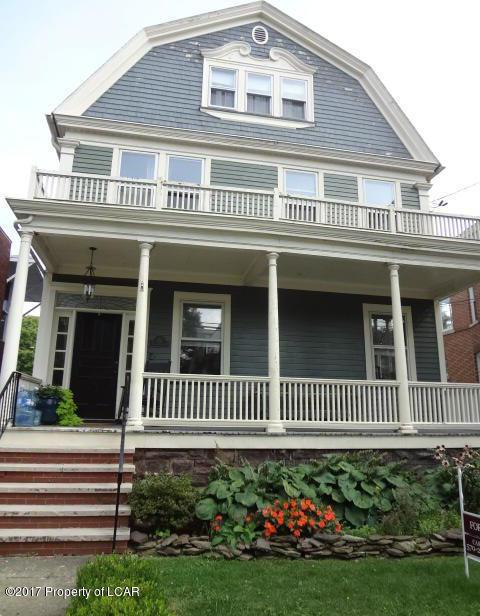 352 S River St, Wilkes Barre, PA 18702