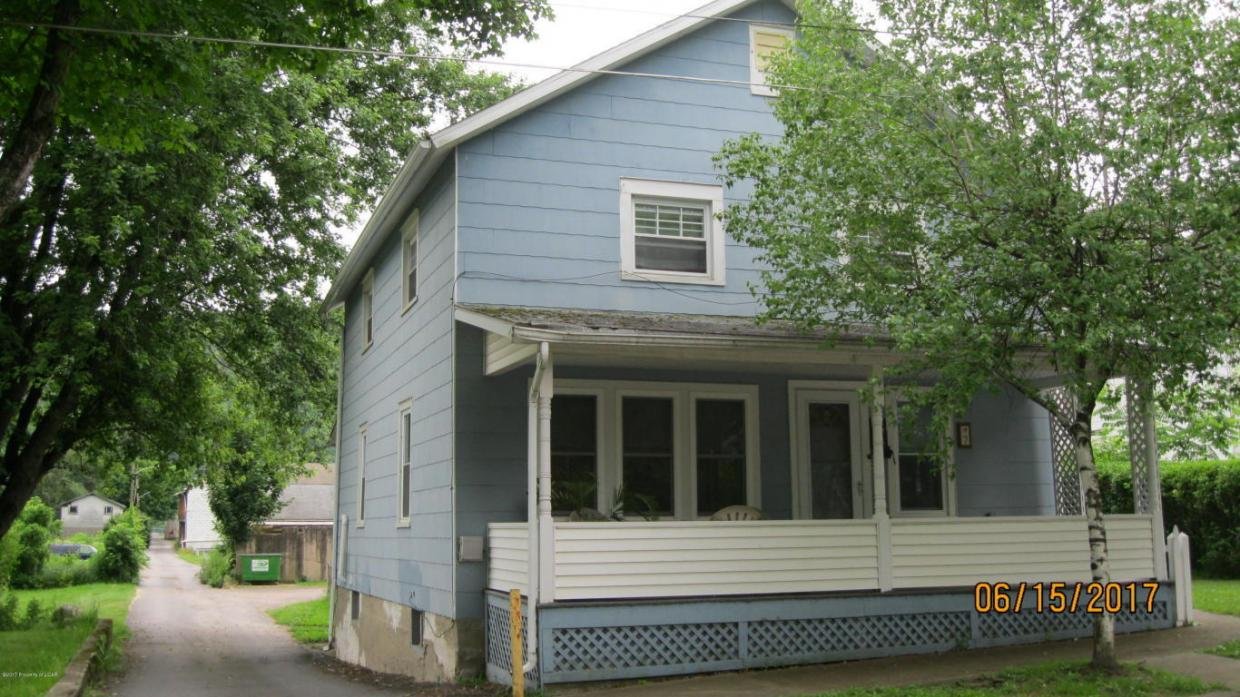 7 Mcclintock, Shickshinny, PA 18655