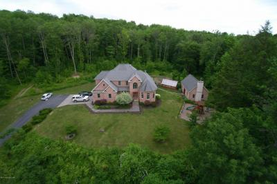 Photo of 222 Holly Rd, Factoryville, PA 18419