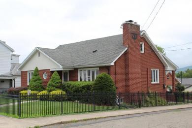 85 Johnson Street, Pittston, PA 18640