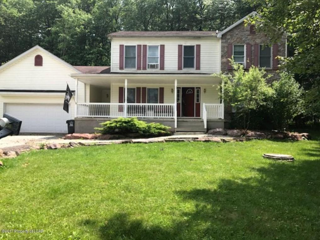 28 S Woodhaven Drive, White Haven, PA 18661