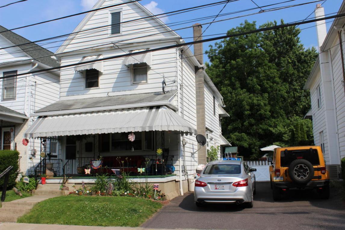 78 Roosevelt Terrace, Wilkes Barre, PA 18702