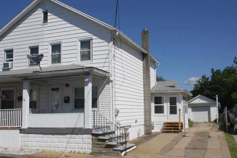 64 Hill St, Nanticoke, PA 18634