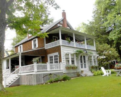 Photo of 258 Eagles Mere Ave., Eagles Mere, PA 17731