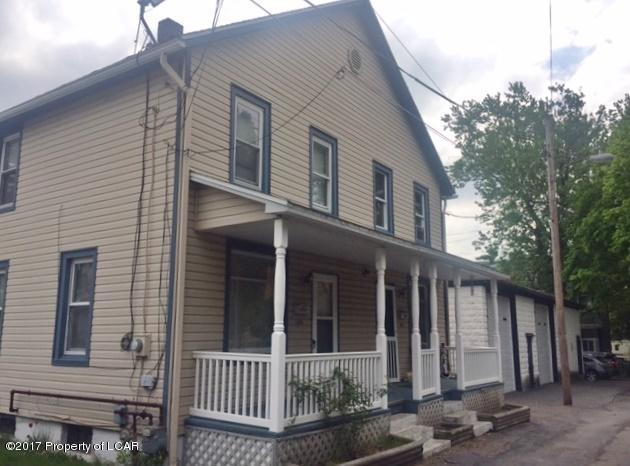 114 Carpenter Street, West Pittston, PA 18643
