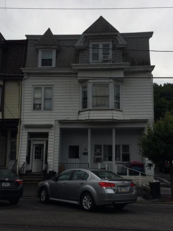 113 W Main St, Girardville, PA 17935