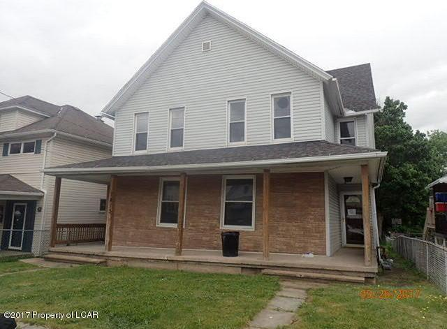 1413 N Lincoln Ave, Scranton, PA 18508