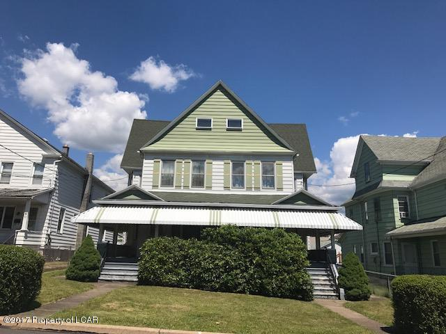 41-43 E Fifth St., Larksville, PA 18651
