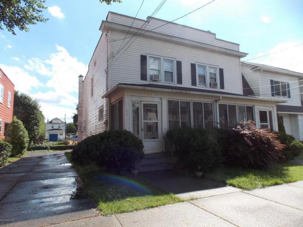 184 New Alexander St, Wilkes Barre, PA 18702