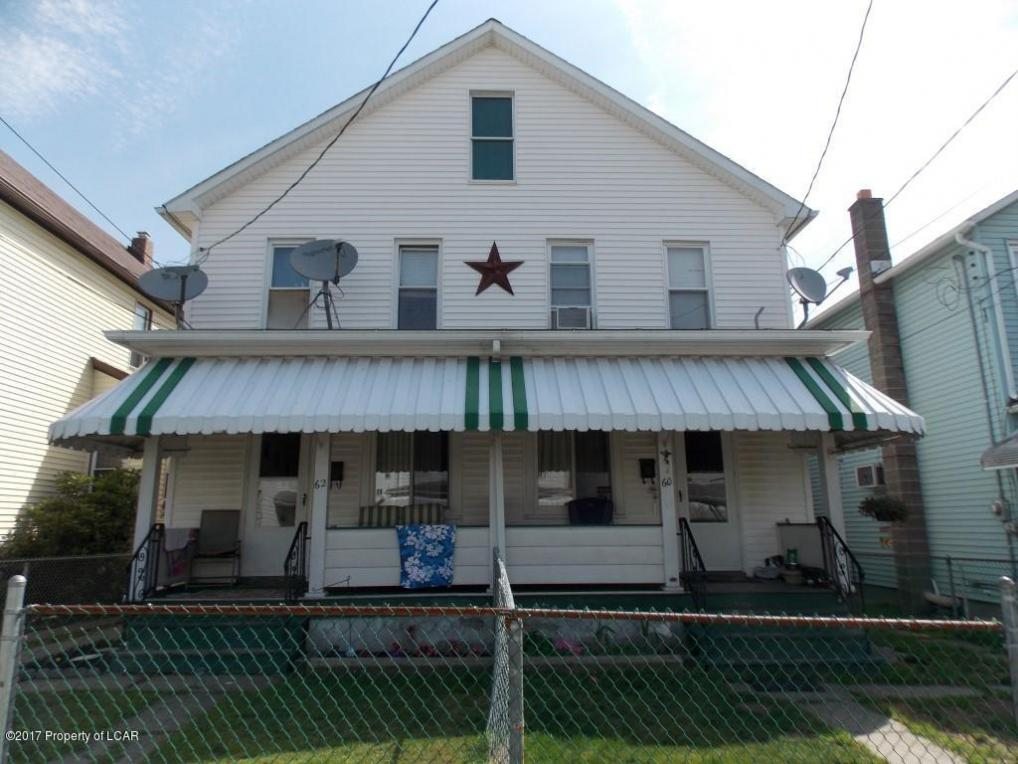 60-62 Academy St, Plymouth, PA 18651
