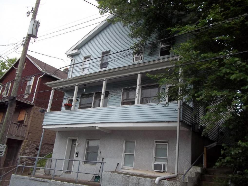 52 - 54 Short St, Edwardsville, PA 18703