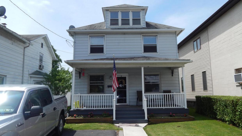 111 E Carey St, Plains, PA 18705
