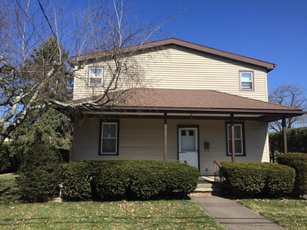 525 Dennison St, Wyoming, PA 18644