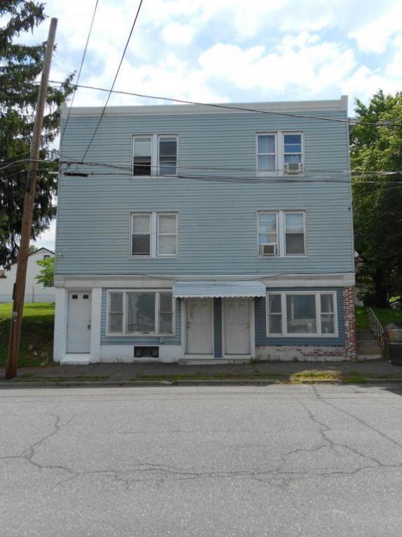 665 N Wyoming Street, Hazleton, PA 18201