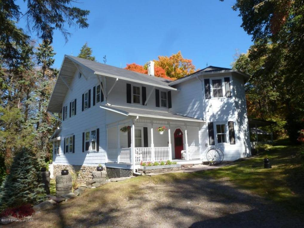 3459 Laurel Run Road, Wilkes Barre, PA 18706