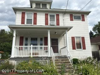 Photo of 957 English St, West Wyoming, PA 18644