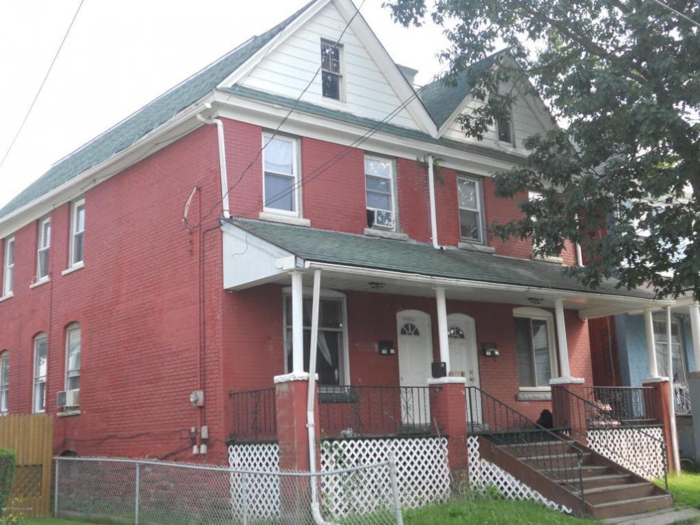 110-112 Regent St, Wilkes Barre, PA 18702