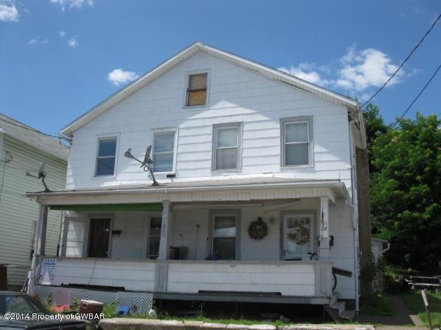 155-157 E Walnut St, Plymouth, PA 18651