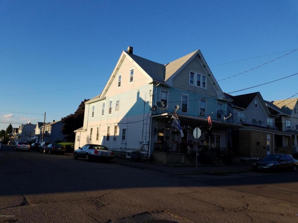 103 E Green Street, West Hazleton, PA 18202