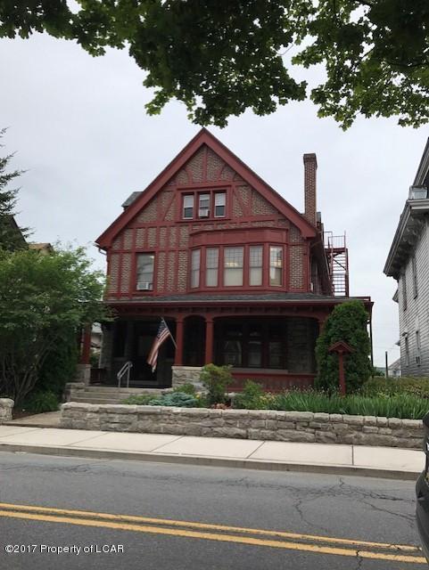 67 N Church St, Hazleton, PA 18201