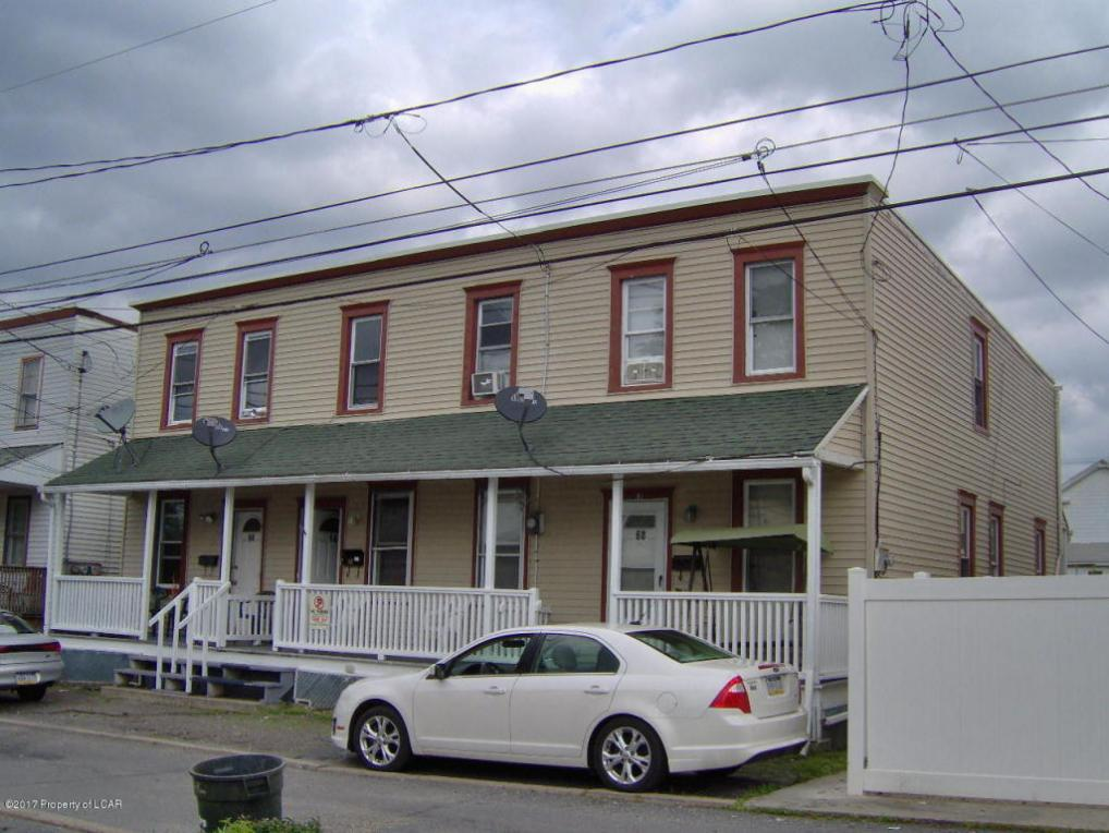 64-68 Bradford Street, Wilkes Barre, PA 18702