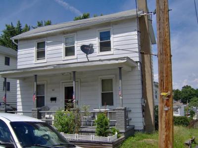 Photo of 42 E. Oak Street, Pittston, PA 18640
