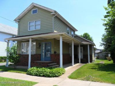 Photo of 233 Mill St, Wilkes Barre, PA 18705