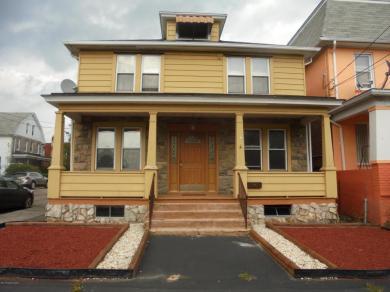 697 N Laurel St, Hazleton, PA 18201