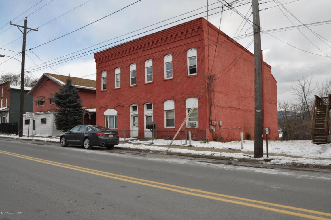 308 E Main St, Plymouth, PA 18651