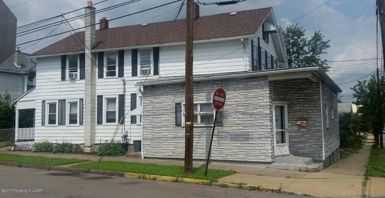 387-389 E.northampton St, Wilkes Barre, PA 18702