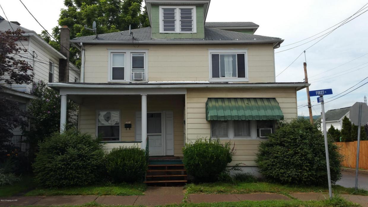 349 First St, Wilkes Barre, PA 18706