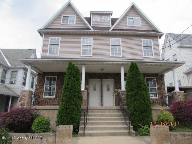 320 E South Street, Wilkes Barre, PA 18702