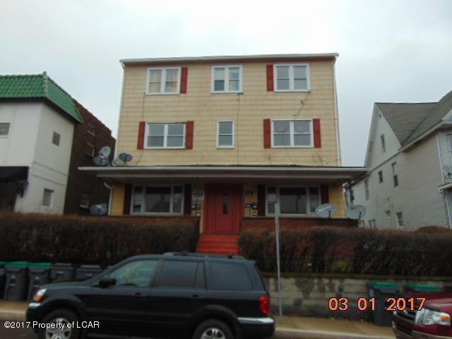 417 W Broad St, Hazleton, PA 18201