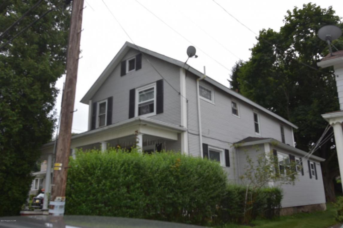 45 Norman St, Pittston, PA 18640