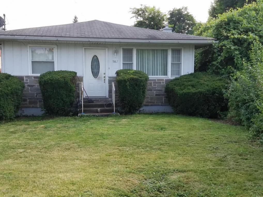 987 Exeter Ave, Exeter, PA 18643